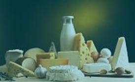 Maquinaria para industria láctea