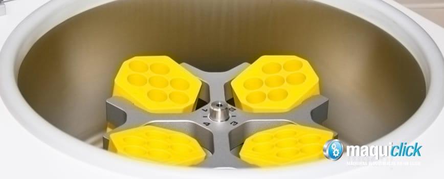 Maquinas centrifugas