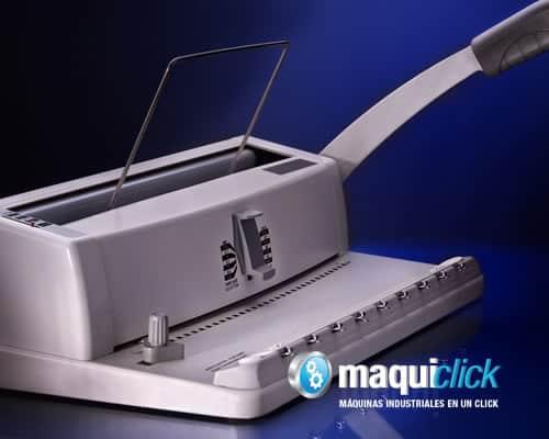 Maquinas y herramientas de encuadernación y corte