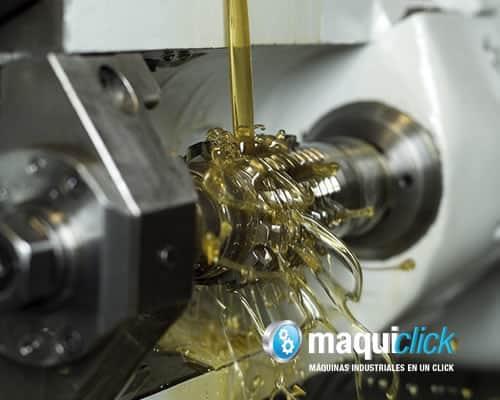 Lubricantes para maquinaria