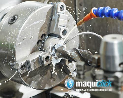 Maquina herramienta