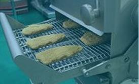Maquinaria para el sector de la alimentación